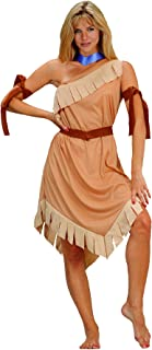 RG Costumes Women's Pocahontas