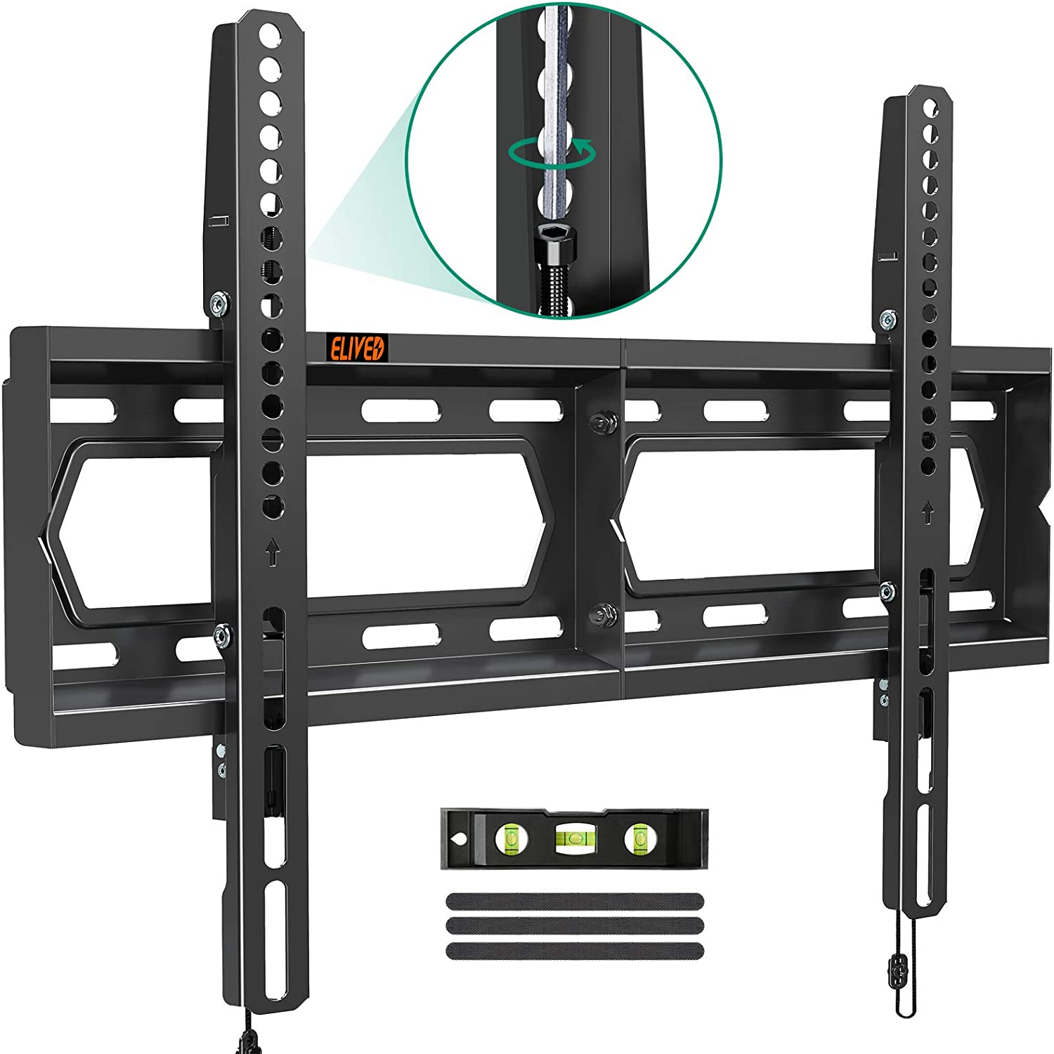 Fixed TV Free Shipping New Wall Mount Max 81% OFF Bracket Low for Profile Universal