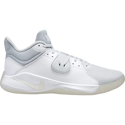 Nike Fly.By Mid (Pure Platinum/Clear/White) Men
