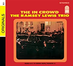 Best ramsey lewis the in crowd Reviews