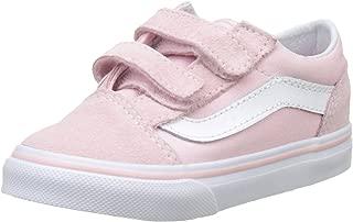 Td Old Skool V suedecanva Shoes