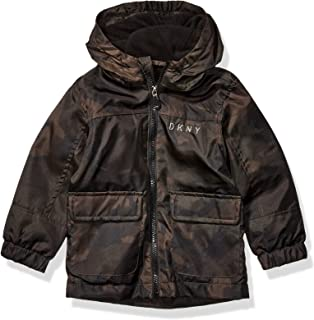 Boys' Fashion Outerwear Jacket