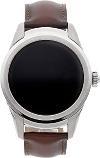 Montblanc Summit Quartz (Battery) Black Dial Mens Watch 117535 (Certified Pre-Owned)