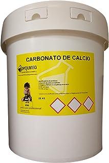 Amazon.es: carbonato de calcio - 2 estrellas y más