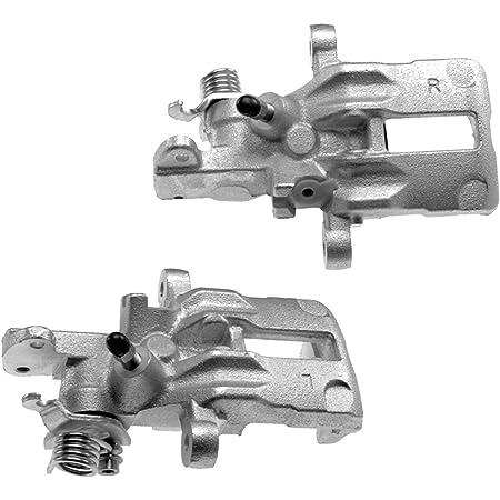 2x Bremssattel Hinterachse Links Rechts Für Bremsscheibe 278x10mm Auto