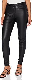 ONLY Female Skinny Fit Jeans ONLAnne mid Coated