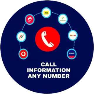 CALL INFORMATION ANY NUMBER