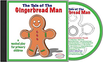 The Tale of the Gingerbread Man - Primary Play