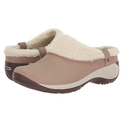 Merrell Encore Ice Slide Q2 (Merrell Taupe) Women
