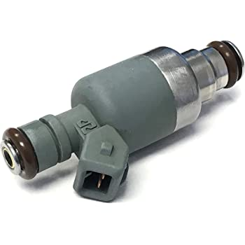UREMCO 6988 Remanufactured Multi-Port Fuel Injection