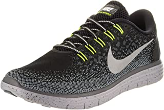 Men's Free RN Distance Shield Running Shoes