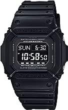 [カシオ] 腕時計 ジーショック DW-D5600P-1JF ブラック