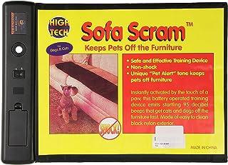 High Tech Pet Keep Dog Off Couch Sofa Scram Sonic Dog & Cat Deterrent Repellent Mat