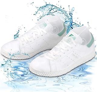 GH GHawk® Cubiertas de Zapatos de Silicona, Impermeables, Impermeables, Cubiertas de Zapatos
