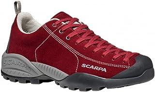 SCARPA Mojito GTX, Red Velvet, EU 38