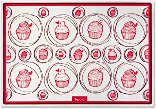 Tovolo Baking Mat - Jelly Roll