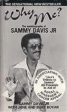 Why Me?: The Autobiography of Sammy Davis, Jr.