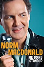 watch norm macdonald live