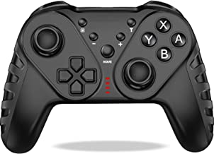 JACKiSS PRO Wireless Pro Controller for Switch Controllers,Pro Controller Compatible with Switch/Switch Lite, Remote Contr... photo