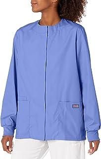 Cherokee Women's Workwear Warm Up Scrubs Jacket
