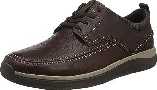 Clarks Garratt Street, Zapatos de Cordones Derby Hombre