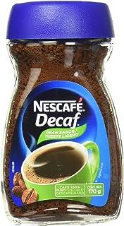 Nescafe Decaf, 170 gramos