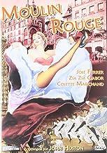 Moulin Rouge  DVD 1952