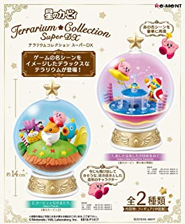 Kirby's Carbie Terrarium Collection Super DX Kirby's Dream Fountain Story 1. Dream a New Dream for Tomorrow