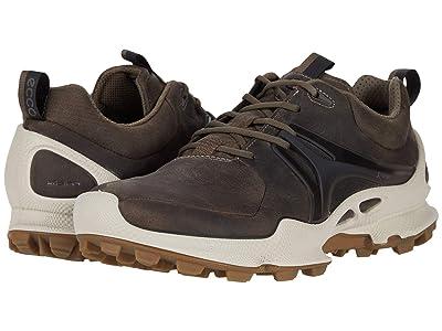 ECCO Sport BIOM C-Trail Sneaker (Dark Clay) Men