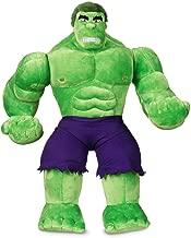 Hulk Soft Plush Doll - 16 1/2''