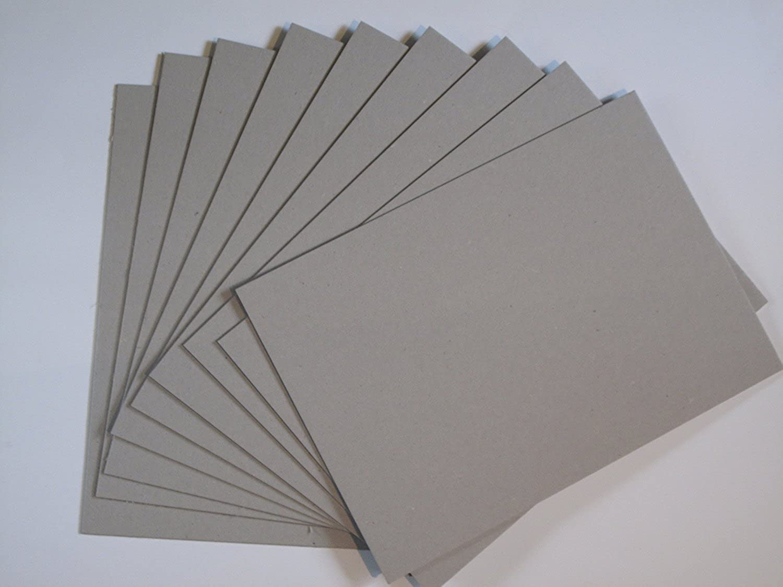 Protectafile A4 Graukarton 1500 Micron 100 Blatt B06XZB3DXJ  | Heißer Verkauf