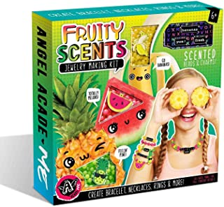Fruity Scents Jewelry Making Kit