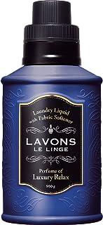 ラボン 柔軟剤入り洗剤 ラグジュアリーリラックス 850g