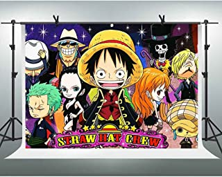 Best straw hat crew wallpaper Reviews
