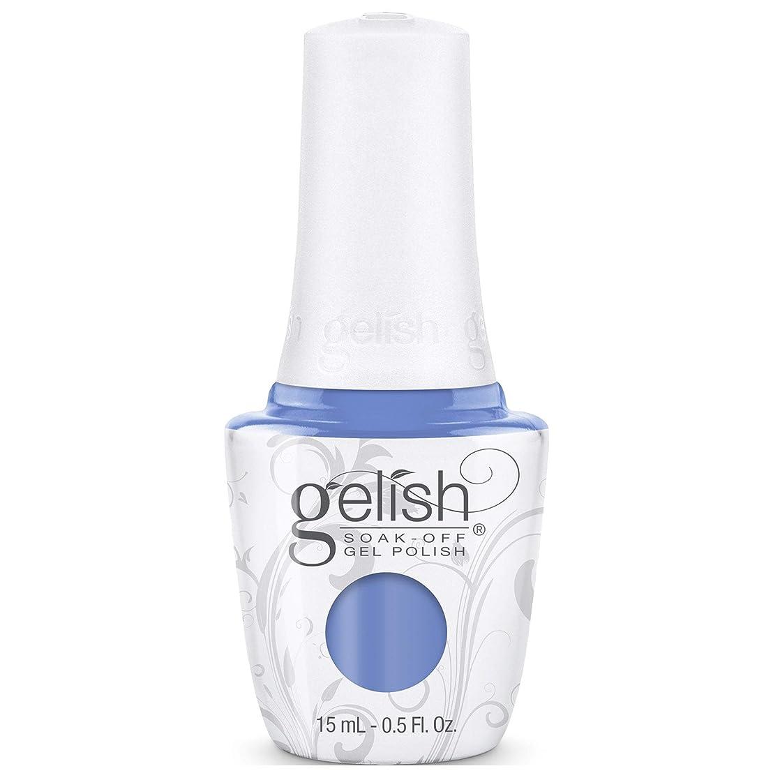 毒性ロマンス鼓舞するHarmony Gelish - Forever Fabulous Marilyn Monroe - Blue-Eyed Beauty - 15 mL / 0.5 Oz