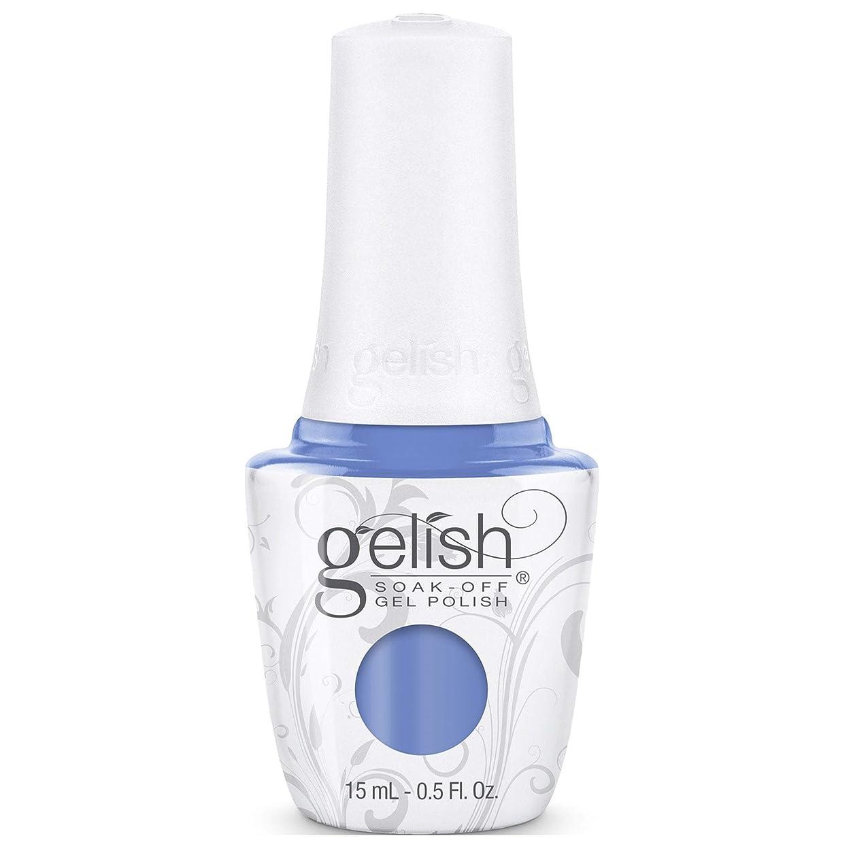 折貢献する自動車Harmony Gelish - Forever Fabulous Marilyn Monroe - Blue-Eyed Beauty - 15 mL / 0.5 Oz