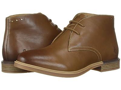 Hush Puppies Bailey Chukka Boot (Dachshund Leather) Women