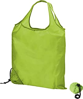 Bullet Scrunchy Shopping Tote Bag