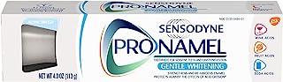 Sensodyne Pronamel Gentle Whitening Toothpaste, Alpine Breeze, 4-Ounce Tubes (Pack of 3)