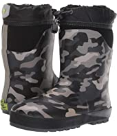 Ridge Camo Neoprene Boot (Toddler/Little Kid)