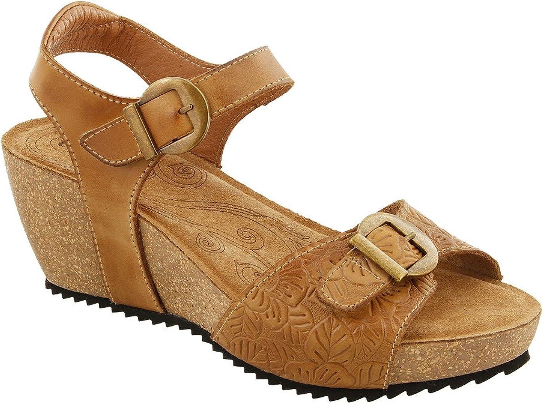 Taos Footwear Women's Tallulah Sandal