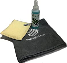 bowlingball.com Bowling Ball Cleaning Kit