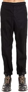 Luxury Fashion Mens SPG69S191I18F0002 Black Joggers   Fall Winter 19