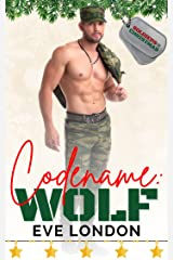 Codename: Wolf: Soldiers for Christmas Kindle Edition