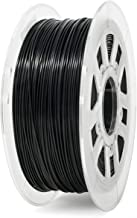 Gizmo Dorks 3mm (2.85mm) PC Polycarbonate Filament 1kg / 2.2lbs for 3D Printers, Black