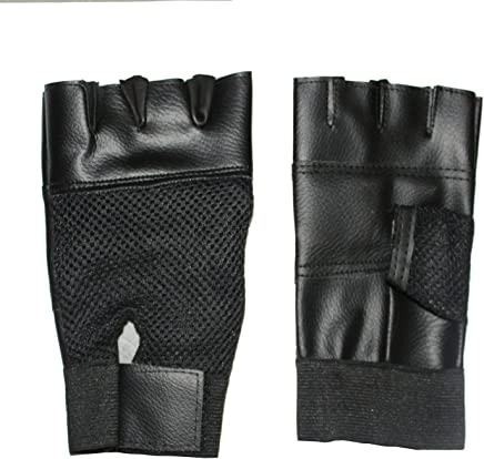 GoFiTPrO Gym Hand Gloves Black