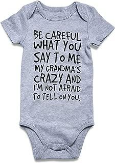Best crazy baby stuff Reviews