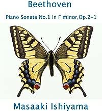 Beethoven: Piano Sonata No. 1 in F Minor, Op. 2 - 1