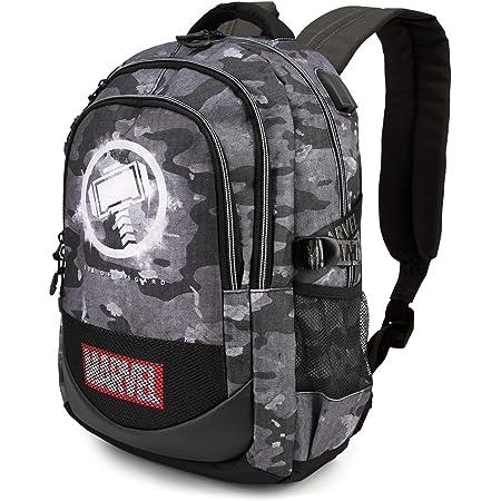 Marvel Thor - Hammer-Mochila Running HS 1.2