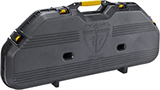 Plano 108110 Bow Guard AW Bow Case Black